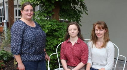 Irish Grassland Association awards two student bursaries