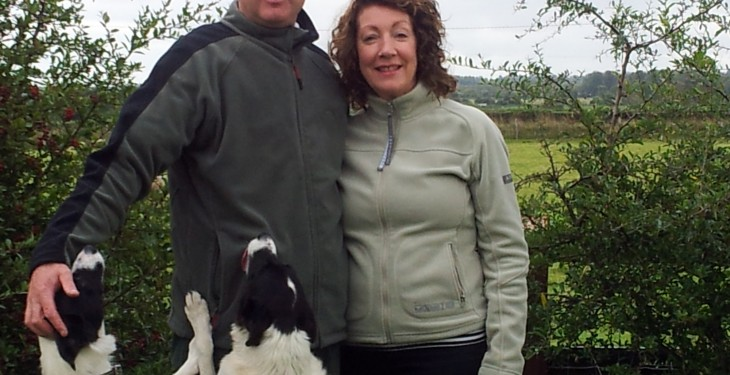 This week's farmer of the tweet: Fieldstown Farm