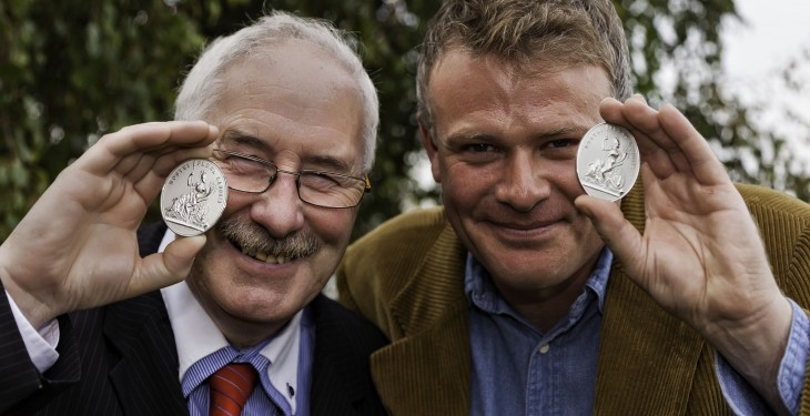 RDS presents Ireland's only national allotment awards