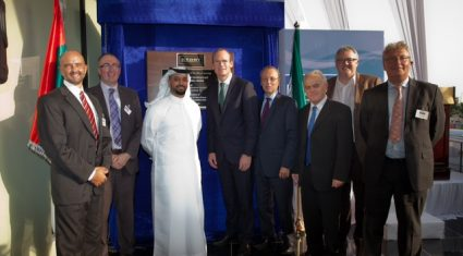 Food Exports to Middle East to hit €500m by 2020