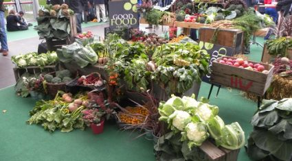 Foster highlights necessity for cross border trade in agri-food products