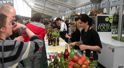 'We need to change the image of Irish food' – Darina Allen