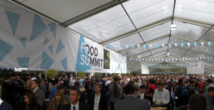Food Summit a unique opportunity to promote Irish food
