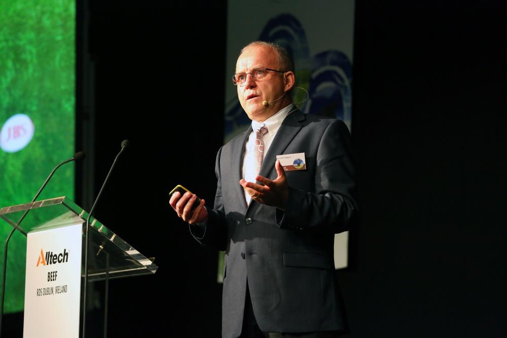 Corkman leads Brazilian beef giant to new horizons