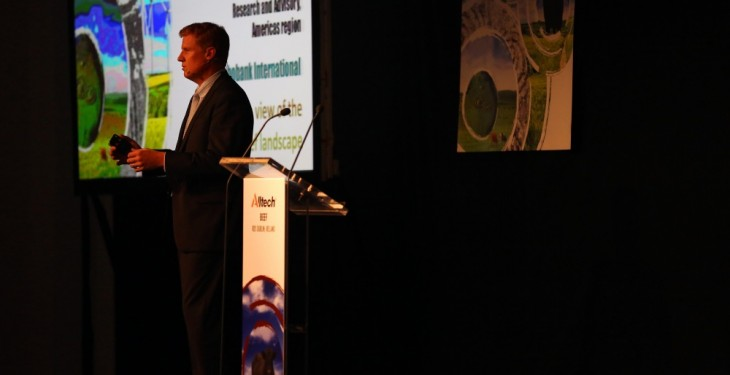 'International dairy sector must deliver on traceability'