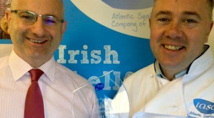 Recipe for Success: IASC Irish Shellfish Butter