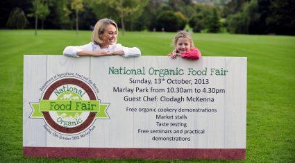 Organic Food Fair