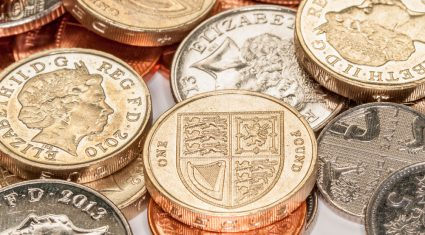 'Falling Sterling causing problems for Irish exporters'