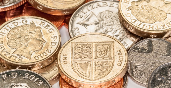 Euro reaches its strongest level against Sterling in three years