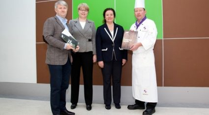 ABP supplies beef to research-hunger students