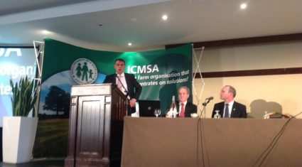 No holds barred for ICMSA president at AGM