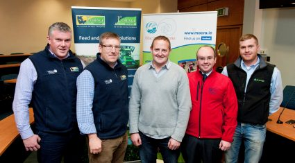 Sligo man wins forage systems silage competition