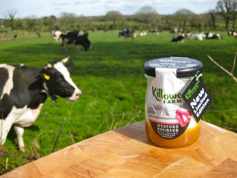 Recipe for success: Killowen keeps things local