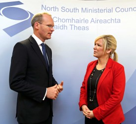 NDC hits back at NI minister's comments on dairy sector competition