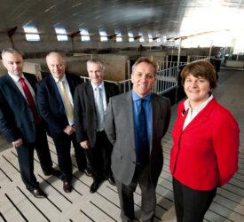 New multimillion pig innovation centre