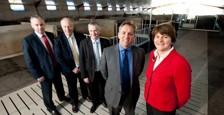 New multimillion pig innovation centre