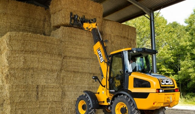 2014 looks promising for JCB