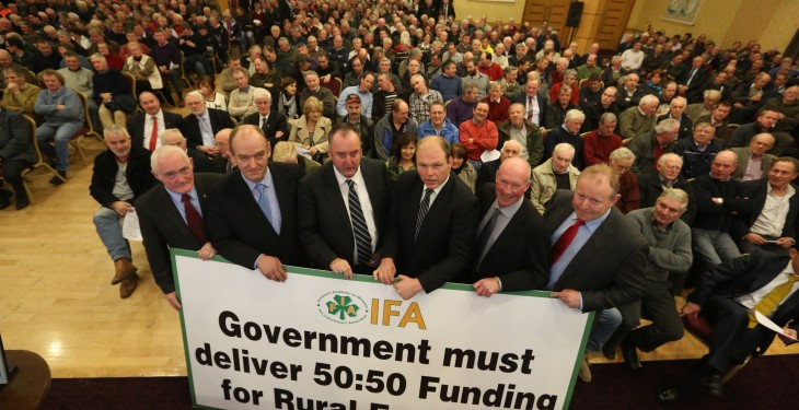2000 attend IFA rural development rally