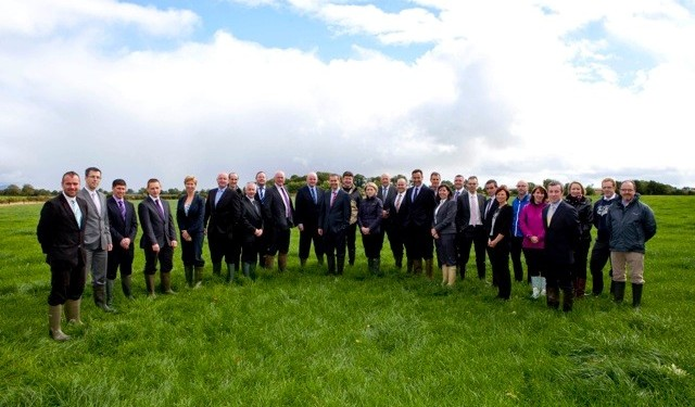 Bank on Ulster Bank for young farmer financial packages