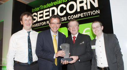 Non-antibiotic solution for bovine mastitis scoops innovation award