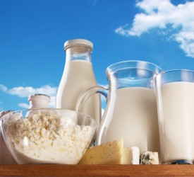 Hedging tools to be developed to counter dairy volatility