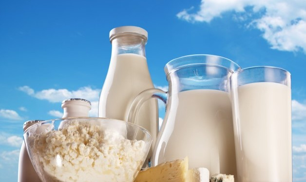 Milk used for manufacturing in the UK significantly rising