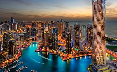 Bord Bia makes appointment to Dubai office