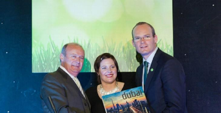 Irish food showcase goes down a treat in Dubai