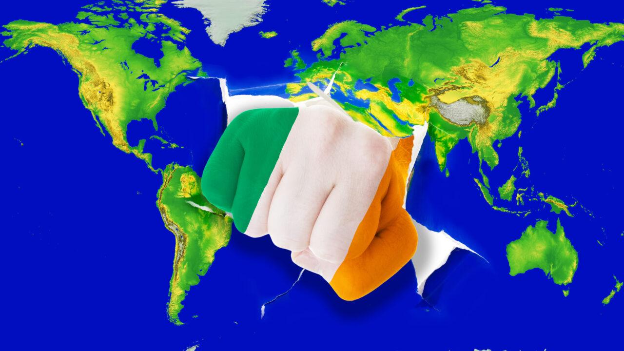 Key strategies for Irish dairy expansion