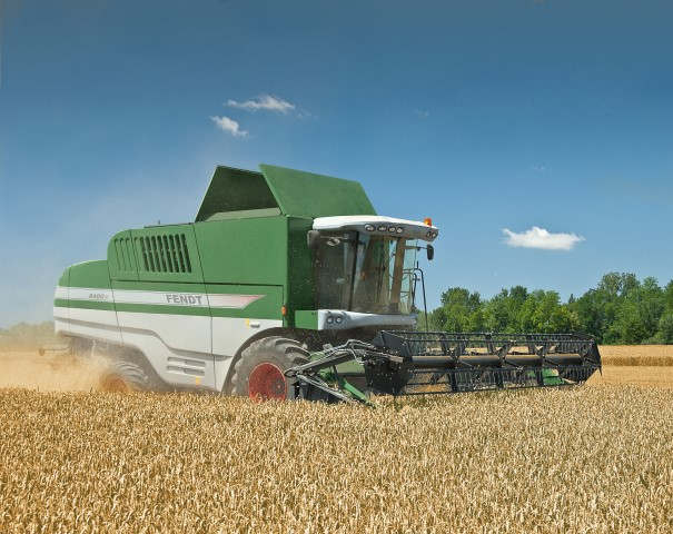 2013 great year for global grain production