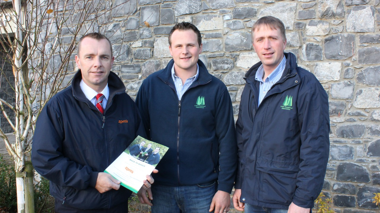 Key grassland conference to focus on dairy expansion