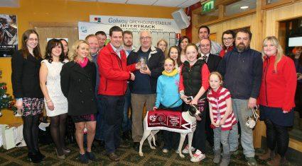 'Racing for Macra' a barking success!