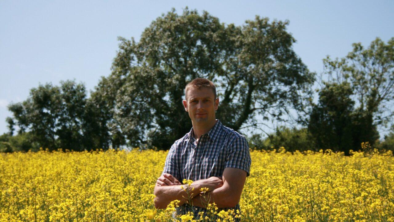 Start-up: Good seed makes a good crop