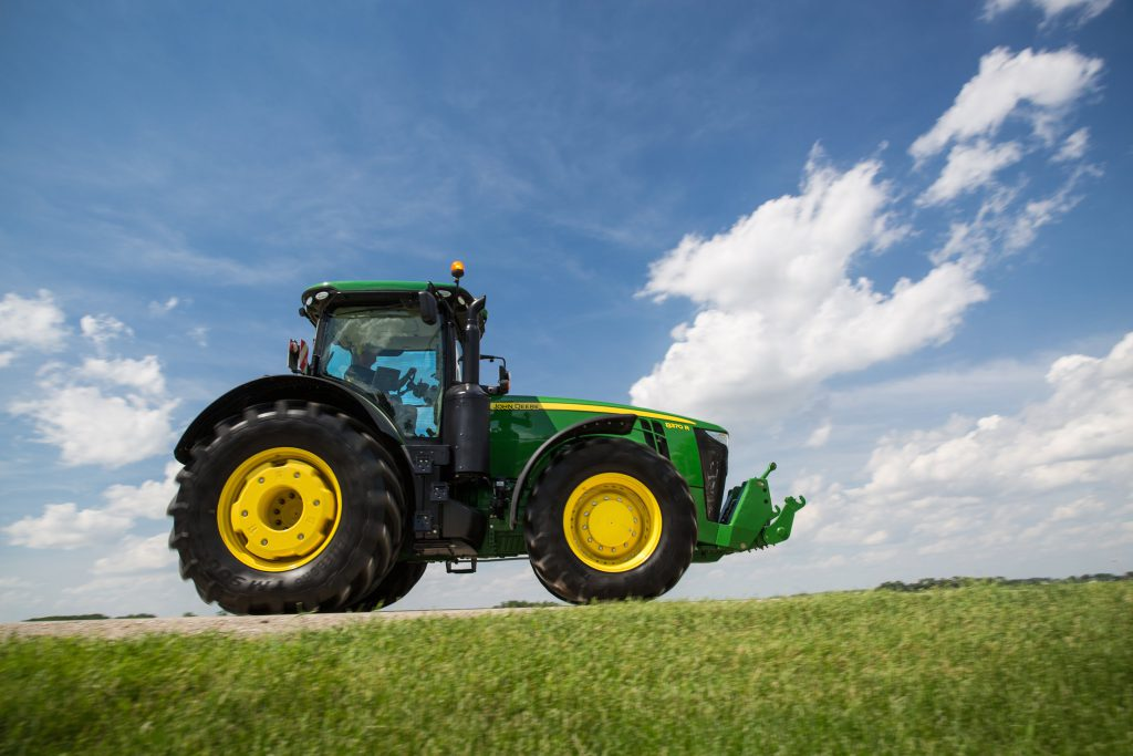 Quiz: How well do you know your tractors? - Agriland ie