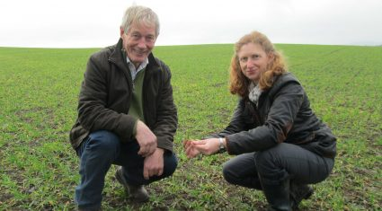 The impact of CAP Reform on the arable sector