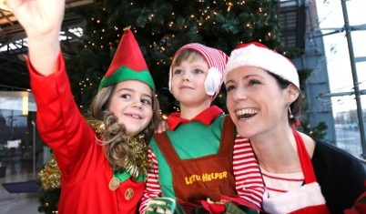Festive food delights from Bord Bia