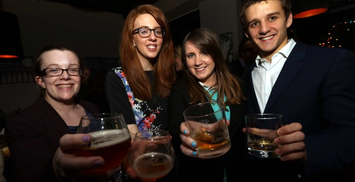 Alltech to brew up a storm in Dublin with craft beer fair