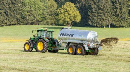 UFU welcomes re-opening of Manure Efficiency Technology Scheme