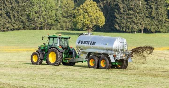 Decisions with slurry