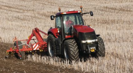 Plenty on offer for machinery fans at LAMMA 14