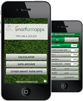 Farmers lives made easier with apps