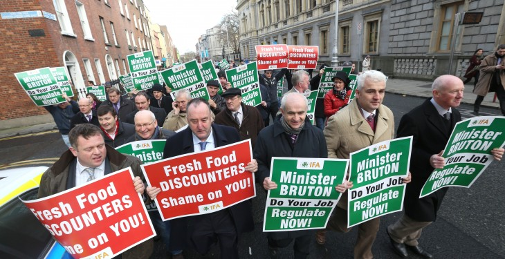 IFA claims victory following protests