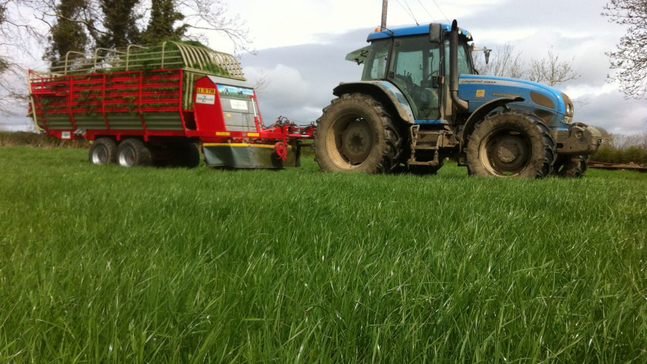 Zero Grazer, a one stop shop to manage grass and increase profits
