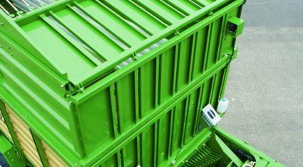 Krone adds to its range forage wagons