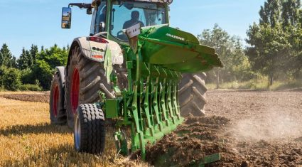 Amazone to add ploughs to its product range with new purchase