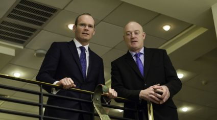 ICSA to meet Coveney in early June