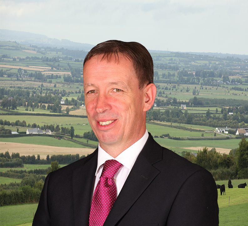 IFA appoints new Chairman – Laoisman to hold the reins until election