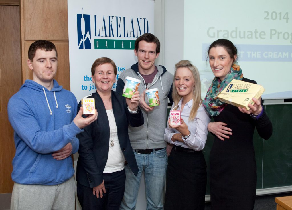 Have You Got What It Takes For Lakeland Dairies Agriland
