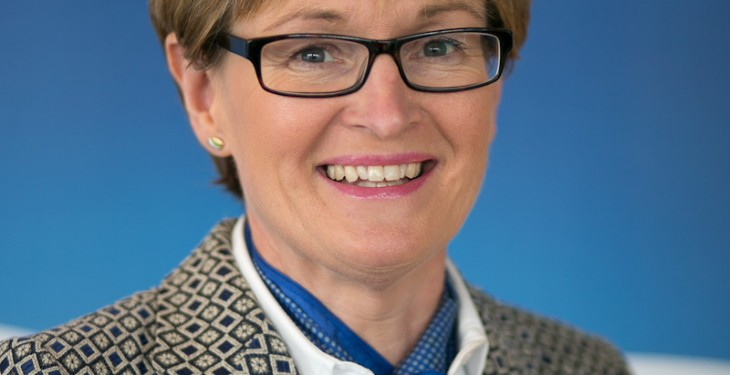 Mairead McGuinness elected Vice President of European Parliament
