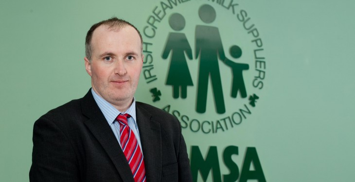 'Irish dairy labour shortage at crisis point' – McCormack